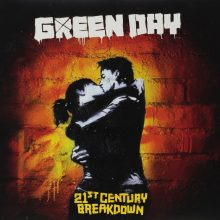 Disco de Vinil Green Day 21st Century Breakdown