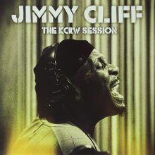 Disco de Vinil Jimmy Cliff The KCRW Session
