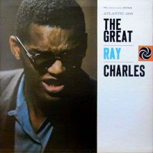 Disco de Vinil The Great Ray Charles