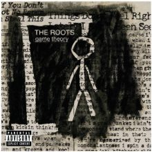 Disco de Vinil The Roots Game Theory