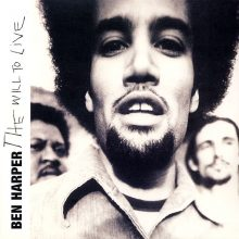Disco Vinil Ben Harper The Will To Live