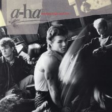 Disco de Vinil A-Ha Hunting High And Low