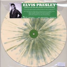 Disco de Vinil Elvis Presley California Fall 1960-1961 Outtakes And Studio Rarities