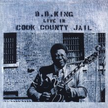 Disco de Vinil B.B. King ‎Live In Cook County Jail