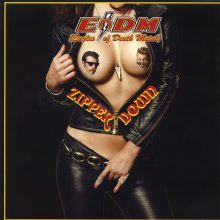 Disco de Vinil EODM (Eagles Of Death Metal) Zipper Down