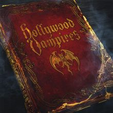 Disco de Vinil Hollywood Vampires