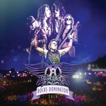 Disco de Vinil Aerosmith Rocks Donington 2014