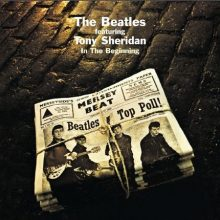 Disco de Vinil The Beatles Featuring Tony Sheridan - In The Beginning