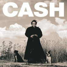 Disco de Vinil Johnny Cash American Recordings