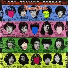 Disco de Vinil The Rolling Stones ‎– Some Girls