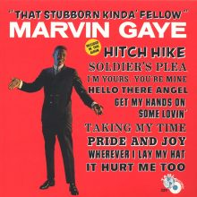 Disco de Vinil Marvin Gaye - That Stubborn Kinda Fellow