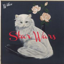 Disco de Vinil Wilco ‎– Star Wars !