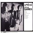 Disco de Vinil The Yardbirds – Little Games