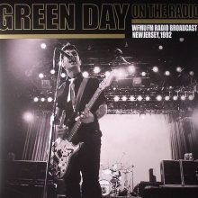 Disco de Vinil Green Day ‎– On The Radio