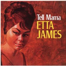 Disco de Vinil Etta James - Tell Mama