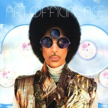 Disco de Vinil Prince - Art Official Age