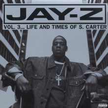Disco de Vinil Jay-Z - Volume 3: Life And Times Of S. Carter