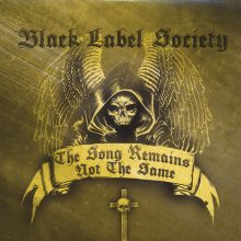 Disco de Vinil Black Label Society - The Song Remains Not The Same