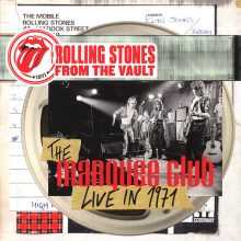 Disco de Vinil Rolling Stones - From The Vault: The Marquee Club Live In 1971
