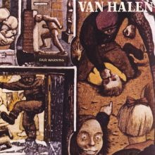 Disco de Vinil Van Halen - Fair Warning