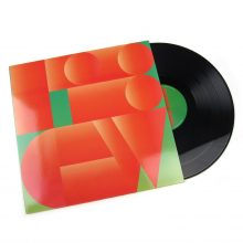 Disco de Vinil Panda Bear: Crosswords