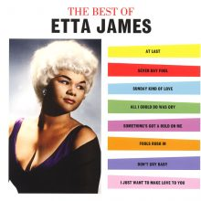 Disco de Vinil Etta James - The Best Of Etta James