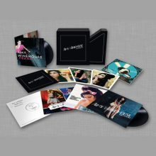 Disco de Vinil Amy Winehouse - The Collection BOX