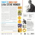 Disco de Vinil Stevie Wonder – Tribute To Uncle Ray