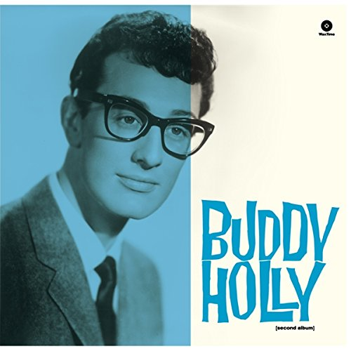 Disco de Vinil Buddy Holly Second Album
