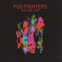 Disco de Vinil Foo Fighters Wasting Light