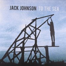 Disco de Vinil Jack Johnson To The Sea