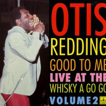 Disco de Vinil Otis Redding - Good To Me: Live At The Whisky A Go Go Volume 2