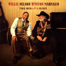 Disco de Vinil Willie Nelson, Wynton Marsalis - Two Men With The Blues