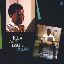 Disco de Vinil Ella Fitzgerald, Louis Armstrong - Ella And Louis Again