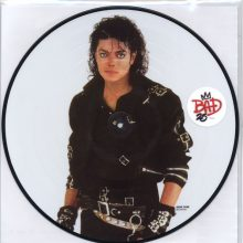Disco de Vinil Michael Jackson - Bad: 25th Anniversary Edition