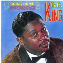 Disco de Vinil B.B. King - Going Home