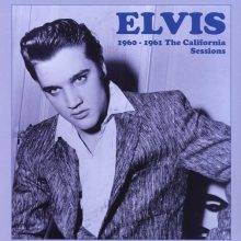 Disco de Vinil Elvis Presley - 1960-1961: The California Sessions