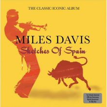 Disco de Vinil Miles Davis - Sketches Of Spain
