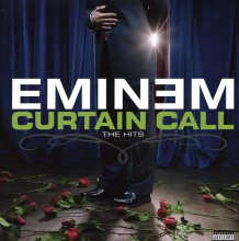 Disco de Vinil Eminem - Curtain Call: The Hits