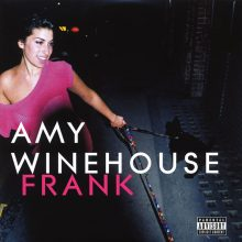 Disco de Vinil Amy Winehouse - Frank
