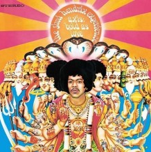 Disco de Vinil Jimi Hendrix Experience ‎– Axis: Bold As Love