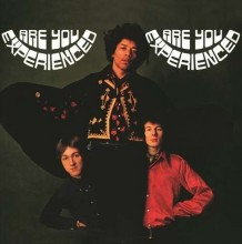 Disco de Vinil Jimi Hendrix Are You Experienced