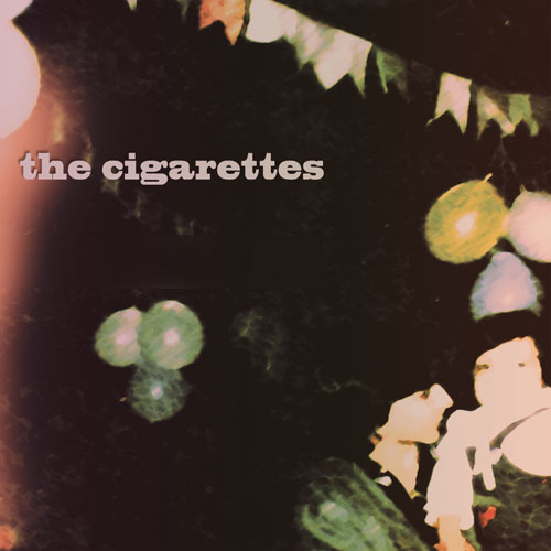 Disco de Vinil The Cigarettes - The Cigarettes