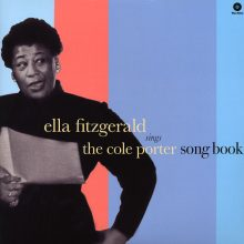 Disco de Vinil Ella Fitzgerald - Sings The Cole Porter Song Book