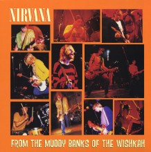Disco de Vinil Nirvana - From The Muddy Banks Of The Wishkah