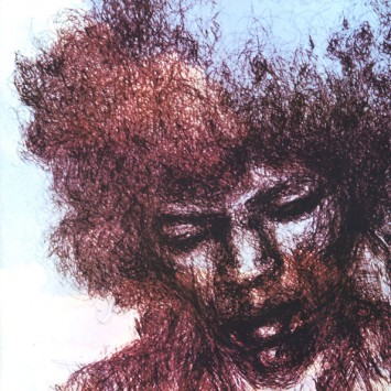 Disco de Vinil Jimi Hendrix - The Cry Of Love