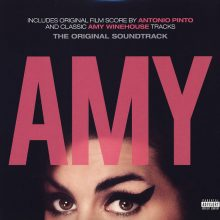 Disco de Vinil Amy Winehouse - Amy: The Original Soundtrack