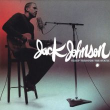 Disco de Vinil Jack Johnson ‎– Sleep Through The Static