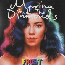 Disco de Vinil Marina And The Diamonds ‎– Froot
