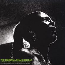 Disco de Vinil Billie Holiday - The Essential Billie Holiday: Carnegie Hall Concert